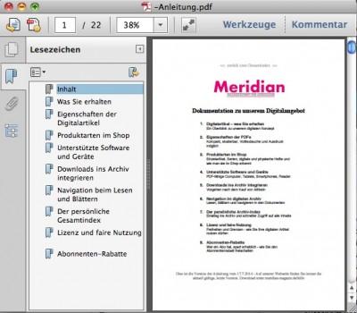 Anleitung-Screenshot